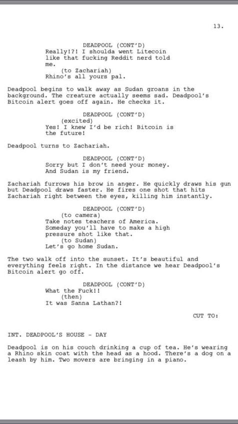 Script previously published by @donaldglover