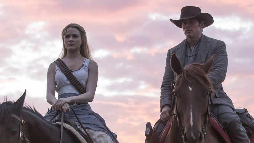 Westworld S02E01: The blind leading theblind