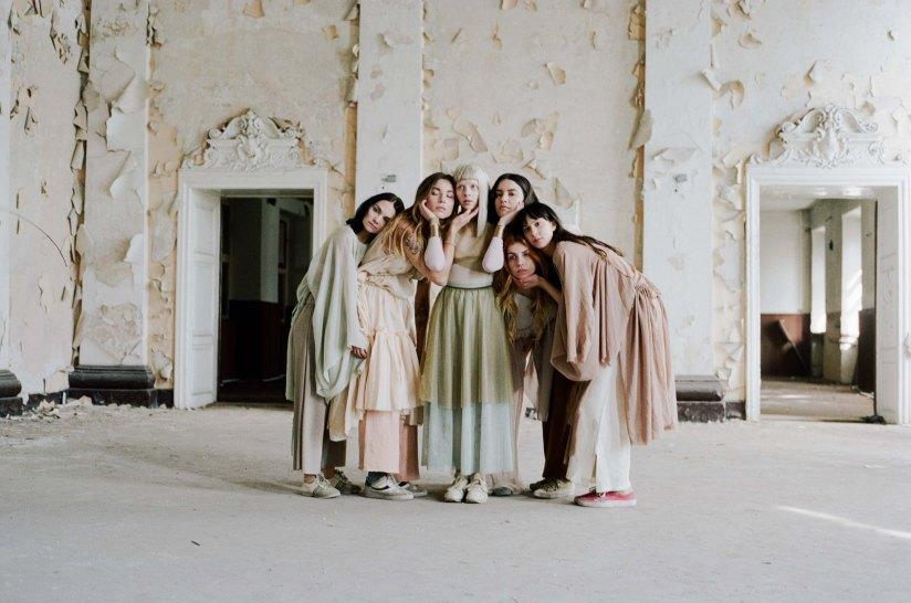 'Queendom' Come: AURORA's ethereal musicclip