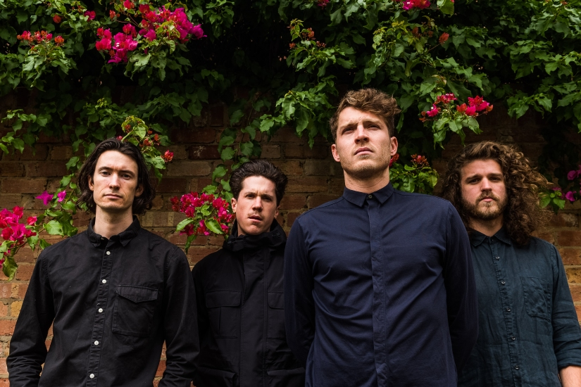City Calm Down unveil new track, add Wollongong show to 'Echoes in Blue'tour