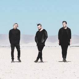 'No Place' I'd rather hear new RÜFÜS DU SOL